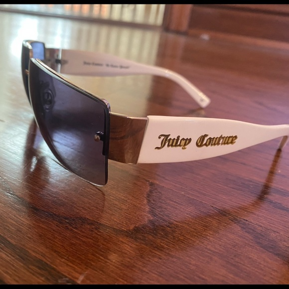 Juicy Couture Accessories - JUICY COUTURE SUNGLASSES!